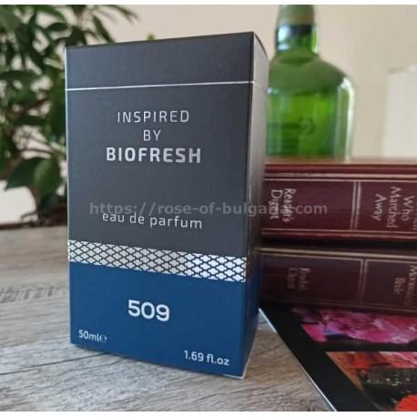 Eau de parfum for men - 509
